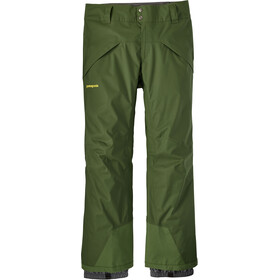 Patagonia M's Snowshot Regular Pants Glades Green